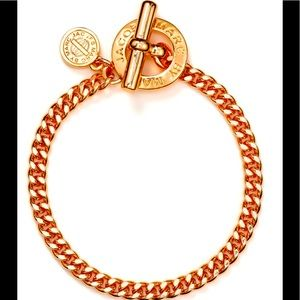 Authentic Marc by marc jacobs Toggle Bracelet